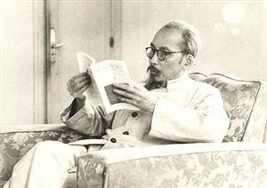 Chủ tịch Hồ Chí Minh với tinh thần học và tự học