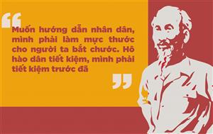 Tư tưởng Hồ Chí Minh về tiêu chuẩn cán bộ phục vụ sự nghiệp cách mạng