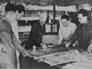 Tư tưởng Hồ Chí Minh về ý nghĩa của chiến thắng lịch sử Điện Biên Phủ 1954