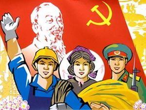 """Để Đảng mãi xứng đáng """"là đạo đức, là văn minh"""""""