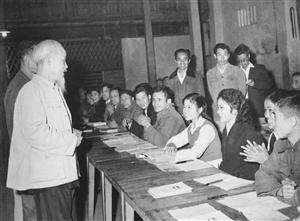 Những quan điểm cơ bản của Hồ Chí Minh về phát triển xã hội - giá trị định hướng cho nâng cao hiệu quả quản lý phát triển xã hội hiện nay