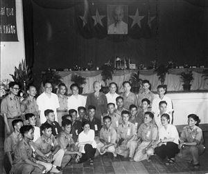 Nữ dân quân Nam Ngạn và kỷ niệm ba lần được gặp Bác Hồ