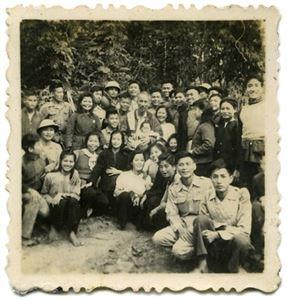 Ký ức về những lần gặp Bác Hồ của nhà văn Nguyễn Thị Bích Thuận (1)