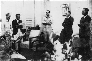 Kỷ niệm 75 năm ngày ký Hiệp định Sơ bộ 6/3 (1946-2021): Chủ tịch Hồ Chí Minh với việc ký hai Hiệp định quốc tế đầu tiên của Việt Nam năm 1946