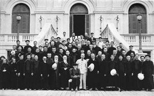 Đoàn kết tôn giáo theo tư tưởng Hồ Chí Minh – lý luận và thực tiễn bác bỏ mọi xuyên tạc