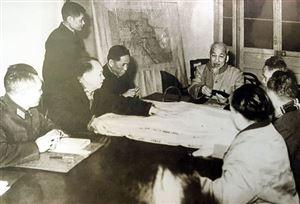 Sự chỉ đạo chiến lược sắc bén của Đảng và Chủ tịch Hồ Chí Minh trong cuộc Tổng tiến công và nổi dậy Tết Mậu Thân 1968