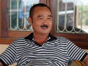 Kỷ niệm về Bác Hồ trong lòng con trai cố Hoàng thân Suphanouvong