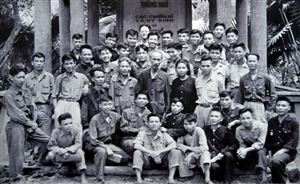 Tư tưởng Hồ Chí Minh về thi đua yêu nước - những giá trị to lớn đối với phong trào thi đua yêu nước hiện nay