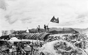 Chiến thắng Điện Biên Phủ mang tầm vóc thời đại