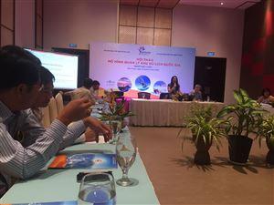Khu di tích Kim Liên tham gia Hội thảo Quản lý Khu du lịch quốc gia tại Bình Thuận
