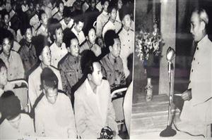 Nuôi dưỡng, bồi đắp nguồn trí tuệ Việt Nam theo lời Bác dạy