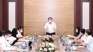 Bộ trưởng Nguyễn Văn Hùng: Muốn định vị thương hiệu, các bảo tàng phải quyết liệt với những vấn đề sống còn