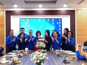 Hội nghị Tổng kết công tác Đoàn và phong trào thanh niên năm 2020, phương hướng công tác năm 2021 của Đoàn Cơ sở Bảo tàng Hồ Chí Minh