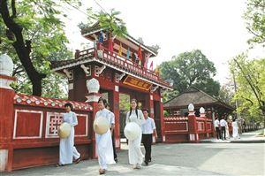 Thi sáng tác clip quảng bá di sản của Bác Hồ tại Thừa Thiên Huế