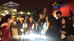 Dự án tình nguyện viên tại Bảo tàng Hồ Chí Minh_Hanoi Free Tour Guides