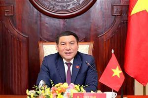 Bộ trưởng Nguyễn Văn Hùng gửi thư chúc mừng nhân kỷ niệm 76 năm Ngày truyền thống Ngành Văn hóa