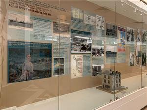 Bảo tàng đẩy mạnh công tác chuyển đổi số và ứng dụng trong hoạt động giáo dục di sản văn hóa