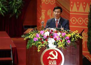 Bộ trưởng Nguyễn Ngọc Thiện: Văn hóa phải thực sự trở thành điểm tựa tinh thần và khởi nguồn cho sức mạnh nội sinh