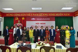 Hội nghị Tổng kết công tác năm 2020, Triển khai nhiệm vụ công tác năm 2021 của Hệ thống Bảo tàng và Di tích lưu niệm Chủ tịch Hồ Chí Minh