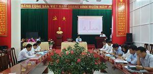 Hội nghị tổng kết công tác năm 2019, phương hướng, nhiệm vụ năm 2020 của Hệ thống Bảo tàng và Di tích lưu niệm Chủ tịch Hồ Chí Minh