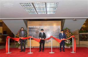 """Bảo tàng Hồ Chí Minh khai mạc trưng bày chuyên đề: """"V.I Lênin và Thời đại"""""""