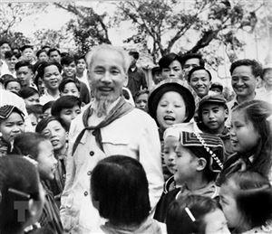 Đài truyền hình Venezuela công chiếu phim về Chủ tịch Hồ Chí Minh