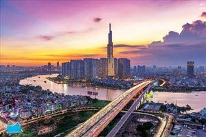 Phát huy ý chí tự lực, tự cường, khát vọng phát triển đất nước phồn vinh, hạnh phúc của Chủ tịch Hồ Chí Minh