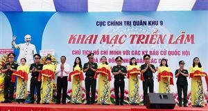 Chủ tịch Hồ Chí Minh với các kỳ bầu cử Quốc hội