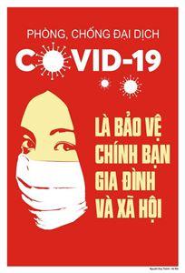 Tăng cường thực hiện công tác tuyên truyền phòng, chống dịch COVID-19