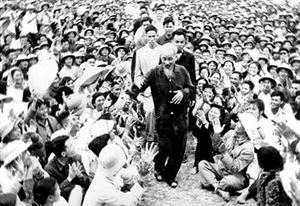 Vận dụng tư tưởng Hồ Chí Minh về đại đoàn kết dân tộc trong công tác phòng, chống dịch Covid-19