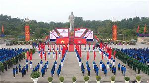 Quảng trường Hồ Chí Minh và Tượng đài Bác Hồ - Địa chỉ đỏ trong công tác tuyên truyền giáo dục tư tưởng, đạo đức, phong cách Hồ Chí Minh