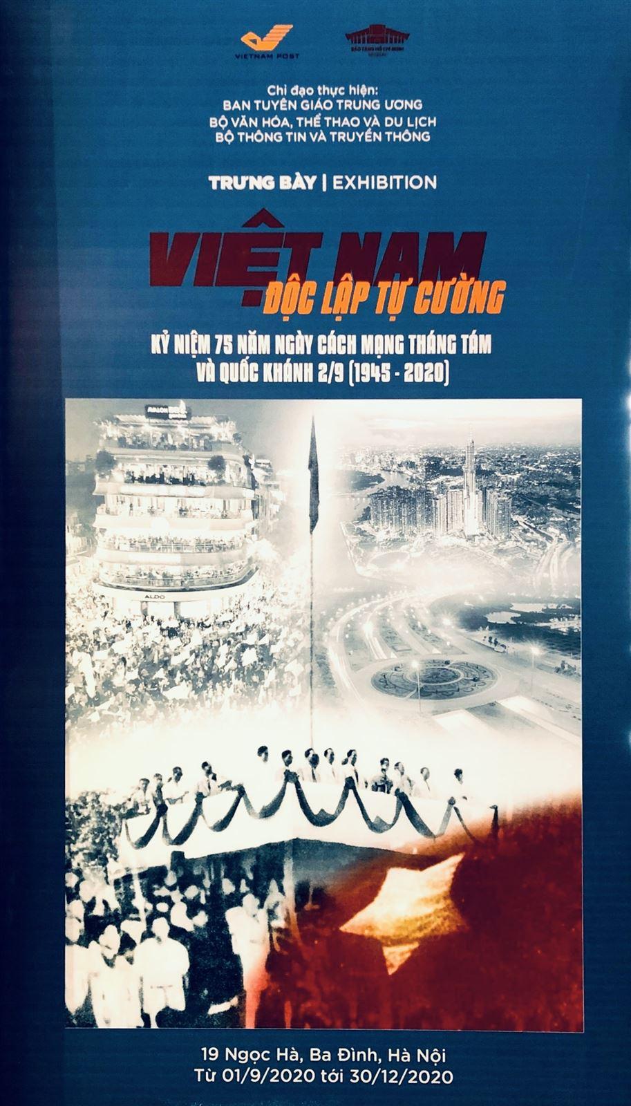 Việt Nam Độc lập, Tự cường