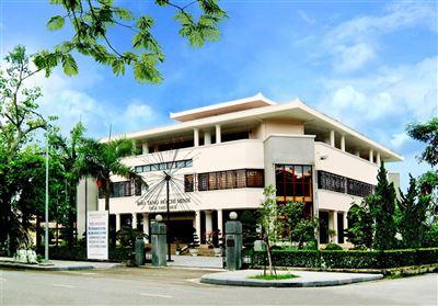 Bảo tàng Hồ Chí Minh-chi nhánh Thừa thiên Huế